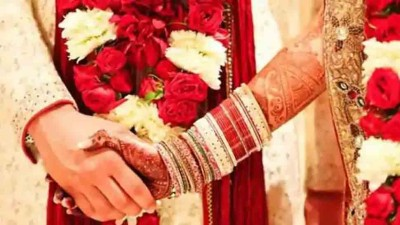 Gujarat govt study UP, MP laws to curb 'forced religious conversions by marriage