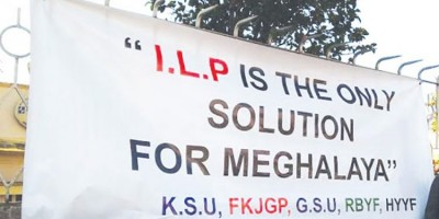 Amit Shah to visit Meghalaya on January 23, likely to discuss ILP