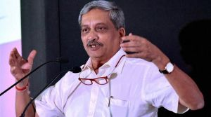 Manohar Parrikar: 'BJP in its manifesto to include metro train plan in Goa Assembly polls'