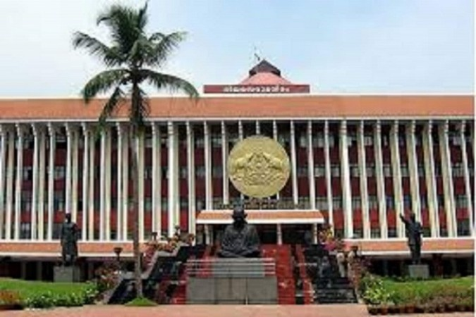 केरल विधानसभा ने अध्यक्ष पी श्रीरामकृष्णन को हटाने की मांग के प्रस्ताव को किया खारिज