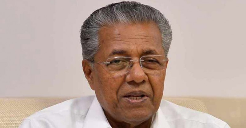 केरल स्वर्ण तस्करी मामला: मुख्यमंत्री पिनाराई ने सरकारी अधिकारियों पर लगाया ये चौंका देने वाला आरोप