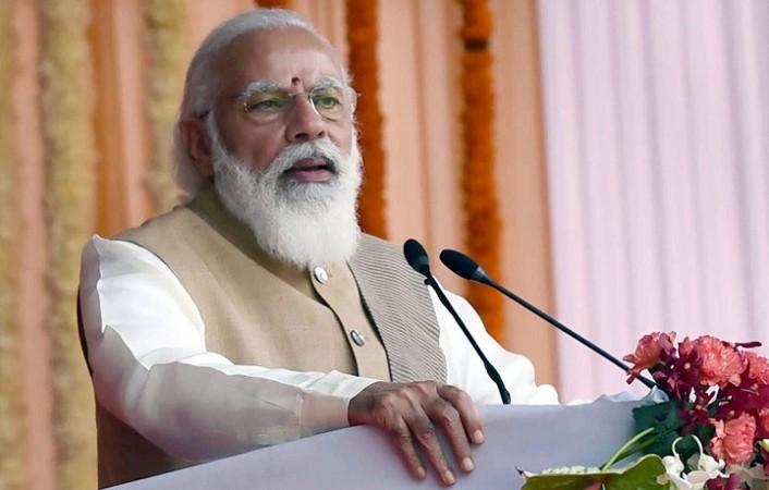 सकारात्मक मानसिकता ही है आत्मनिर्भर भारत का सार: प्रधानमंत्री मोदी