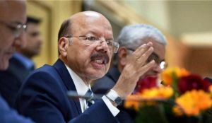 Goa to be the first state to opt for electronic transmission, said Syed Nasim Zaidi