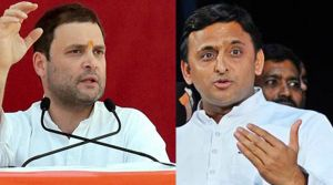 Congress and Samajwadi Party can have Alliance for UP elections