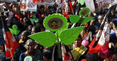 AIADMK is gearing up for the upcoming Lok Sabha elections, announced three committees