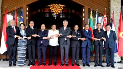 """Modi's aim """"Look East policy should be Act East policy"""" as ASEAN leaders landing today"""