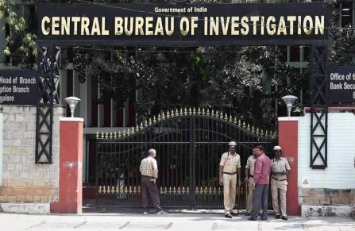 केरल सरकार ने सौर यौन उत्पीड़न मामलों को CBI को सौंपा