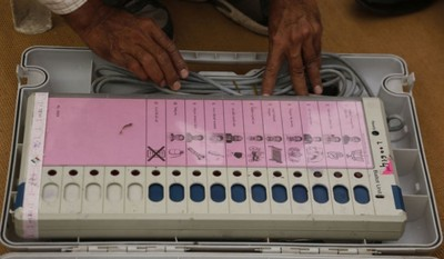 MP Local body polls will be held by March: EC