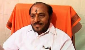 Ramdas Kadam: We are carrying resignation letters in our pocket