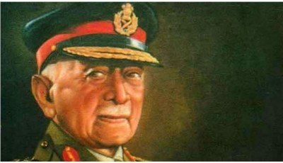 PM Modi pays tribute to Field Marshal KM Cariappa on his birth anniversary