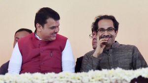 Chief Minister Devendra Fadnavis will be 'sent home', said Shiv Sena