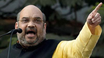 Shah arranges a meeting to win the next Lok Sabha election in North Eastern states