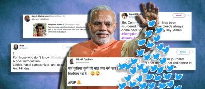 Congress Challenges Narendra Modi, 'Unfollow the Trollers, Become A Real PM'