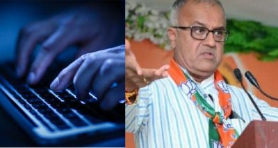 BJP MPs believe Smartphones/Internet responsible for increasing crime in the country