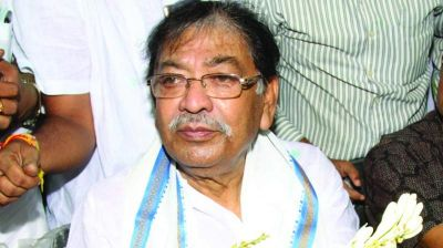 Big blow to Congress, Now West Bengal president resigns
