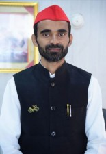 Young face of Prayagraj - Mohammad Shariq