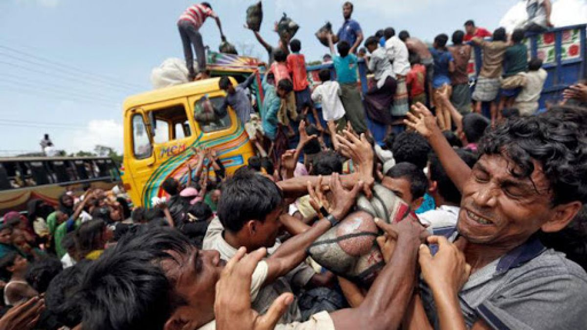 Home Ministry claims: Indian citizenship granted to 82 refugees from