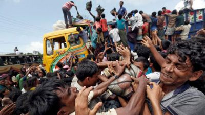 Home Ministry claims: Indian citizenship granted to 82 refugees from Pakistan