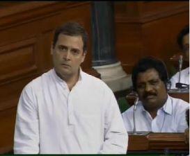 Rahul Gandhi : Jumla strike is a 21st century political weapon