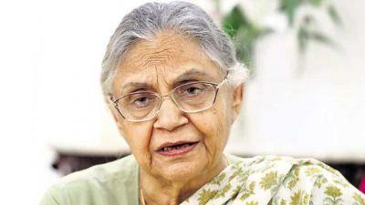 Former Delhi CM Sheila Dikshit passed away at 81