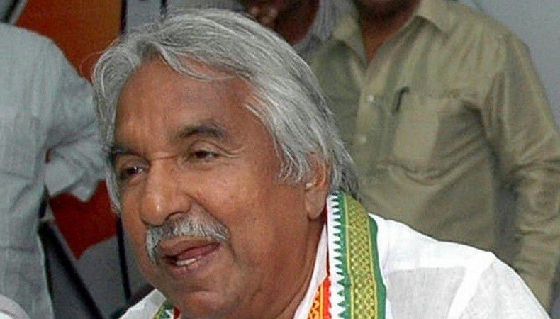 केरल के पूर्व सीएम ओमन चांडी ने की राहुल गांधी से मुलाकात