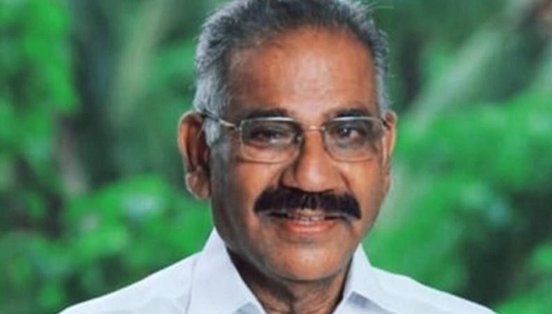 NCP नेताओं ने किया शशिंद्रन का समर्थन, जानिए क्या है मामला?