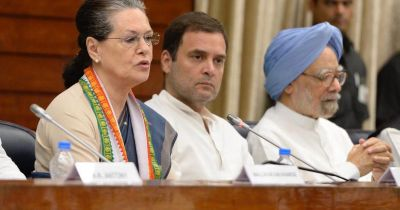 Congress will fight election alone in some states, the rest will be a coalition