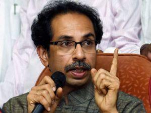 Uddhav Thackeray expressed anger against the mob lynching