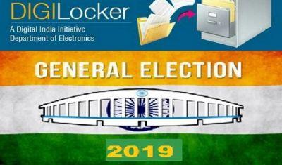 Digital Locker to play a key role in 2019 Lok Sabha Elections