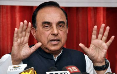 India should be ready to break Pak into four: Subramanian Swamy