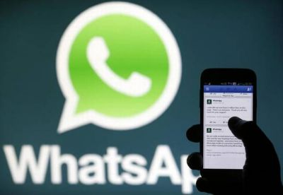Adult video forwarded in BJP's Whatsapp group created chaos