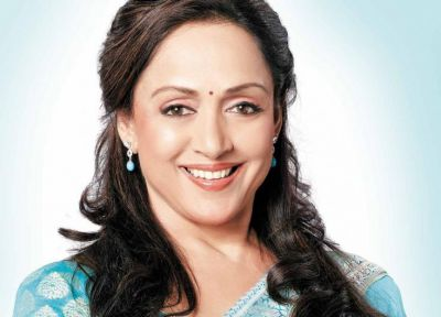 BJP MP Hema Malini: I can become Chief Minister 'in a minute' if I wish to