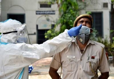 Maharashtra: Pune records 1083 new COVID-19 cases
