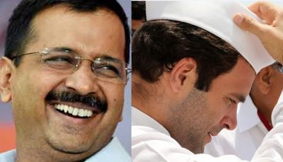 2019 LS Polls: After Cong-JD(S) ally now Discussions begin for AAP-Cong ally