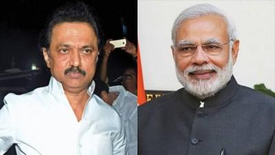 CM MK Stalin urges PM Narendra Modi: Cancel all national-level entrance exams