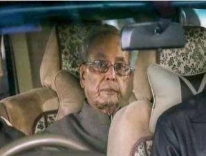 Sarmishtha Mukherjee criticises Pranab Mukherjee's visit at an RSS event