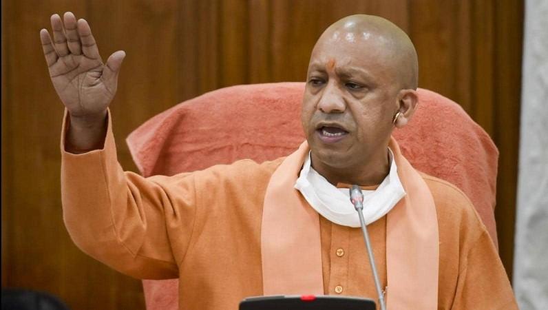 मुख्यमंत्री योगी आदित्यनाथ आज करेंगे पीएम मोदी से मुलाकात