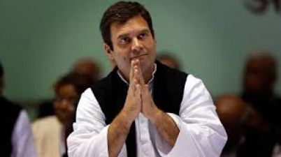 Twitter showered Rahul Gandhi with trolls on his 'coco-cola' comment