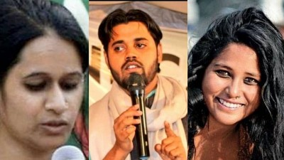 Delhi High Court orders immediate release of three student activists from jail