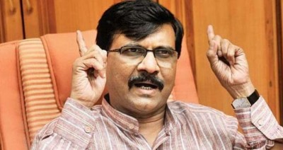 Shiv Sena Bhavan, Mumbai is not just a headquarter of political party, but a symbol identity, says MP Raut