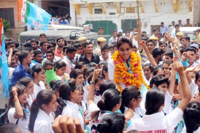 Kanta Gwala: The Young Charismatic Leader