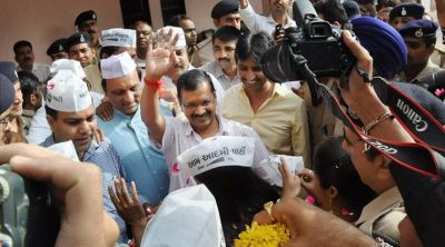 AAP's campaign will benefit 10 lakh families