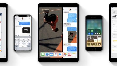 Here are the features of the latest iOS 12