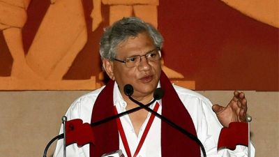 Sitaram Yechury and Atul Anjan question the role of governors