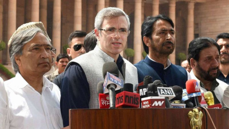 Here are the main reasons why Omar Abdullah did not support PDP