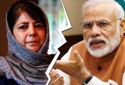 This is the main reason behind broken coalition in Jammu and Kashmir