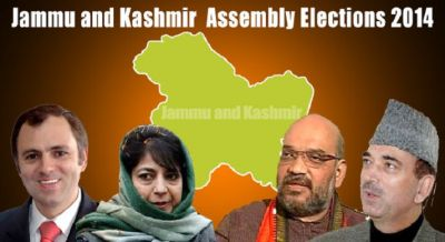 After demolition of the government, BJP will fight for parliamentary elections in Jammu and Kashmir