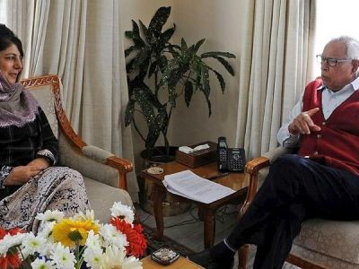 Governor NN Vohra calls all-party meet to discuss JK situation