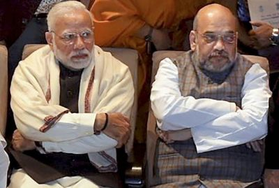 Modi's minister says BJP will win more than 300 seats in 2019