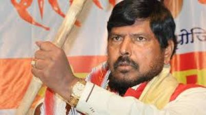 BJP and Shiv Sena should talk and keep the alliance intact: Ramdas Athawale